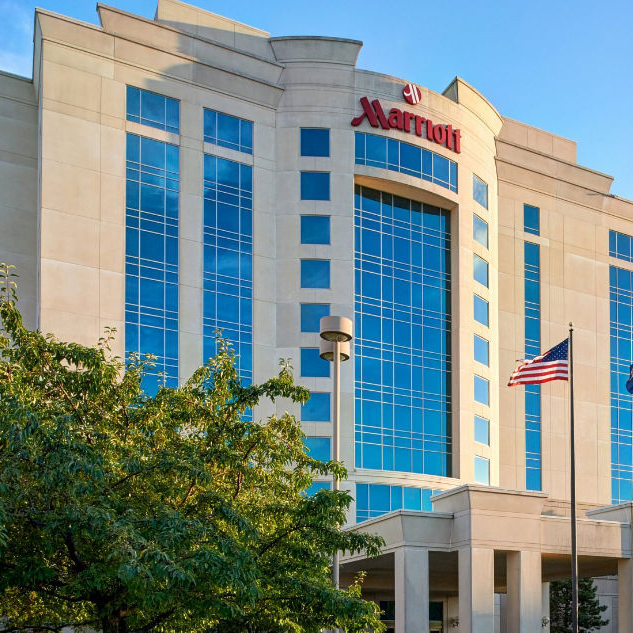 Marriott North